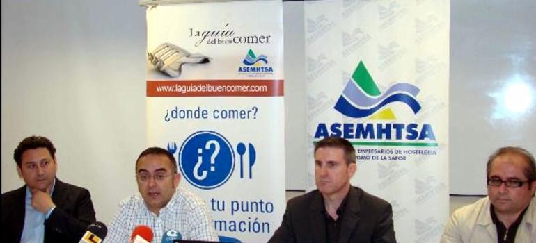 ASEMHTSA firma un nuevo convenio con Imaginarq