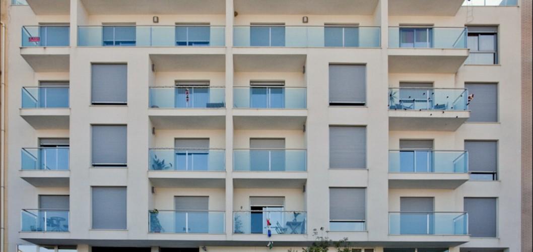 Edificio de Viviendas 042 Pego Alicante