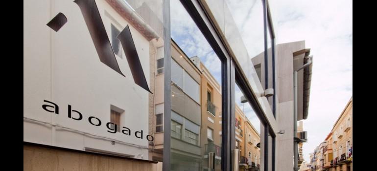 Despacho de abogados Pego Alicante