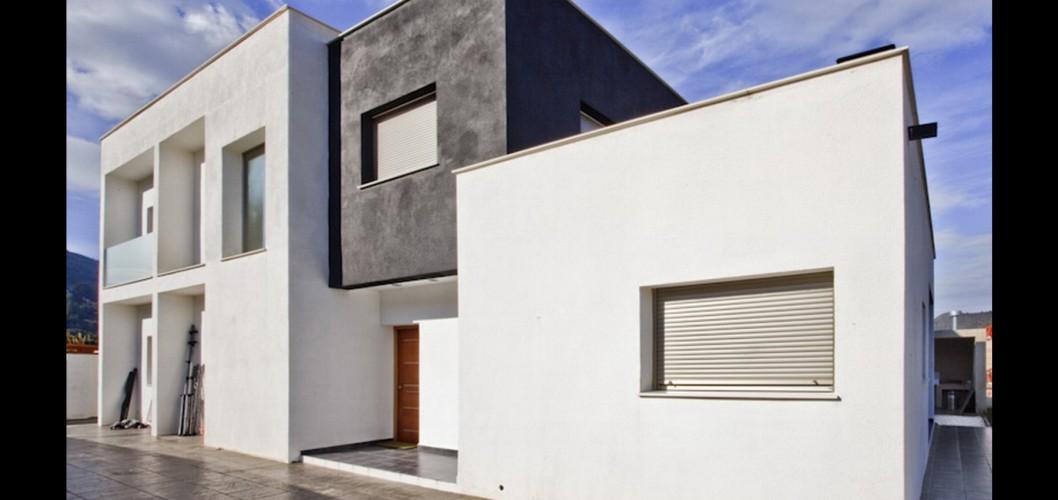 Vivienda Unifamiliar 051 Pego Alicante