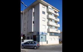 Edificio de apartamentos 053 Altea Alicante