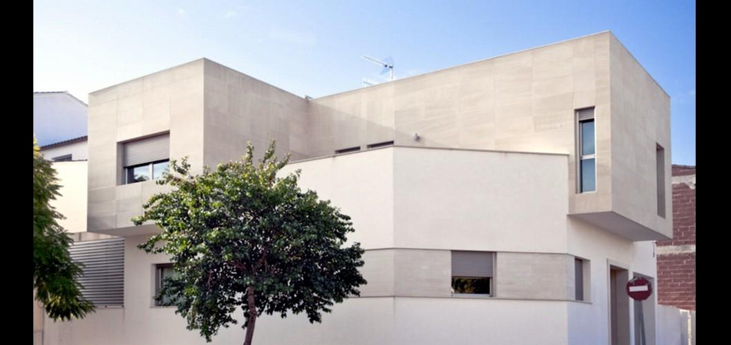 Vivienda Unifamiliar 057 Pego Alicante
