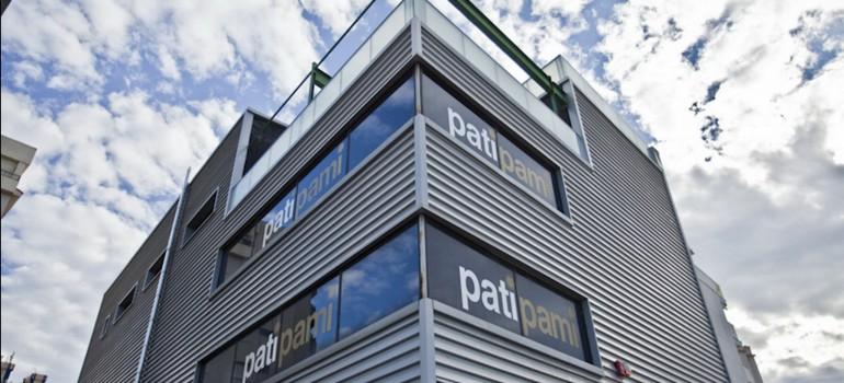 Próxima inauguración de la discoteca Pati Pami