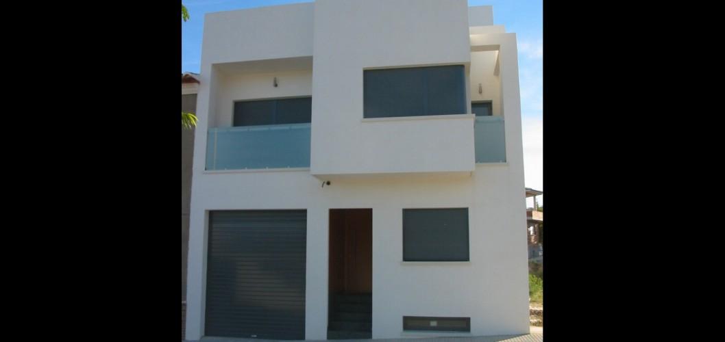 Vivienda Unifamiliar 123 Pego Alicante