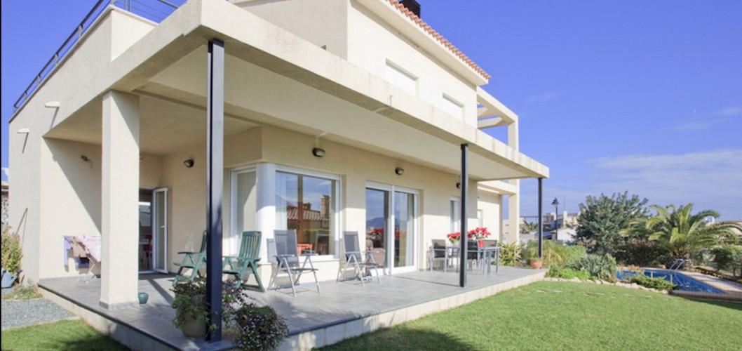 Vivienda Unifamiliar Aislada 152 Pego Alicante
