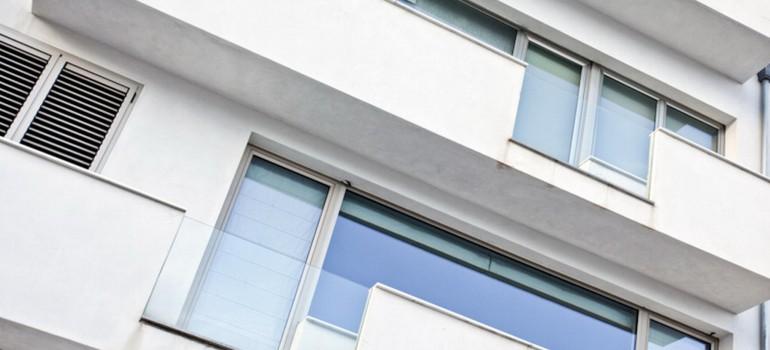Edificio de viviendas 166 Pego Alicante