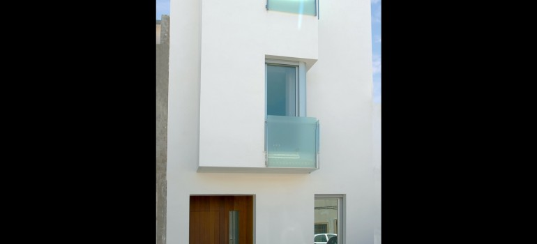 Vivienda Unifamiliar 306 Ondara Alicante