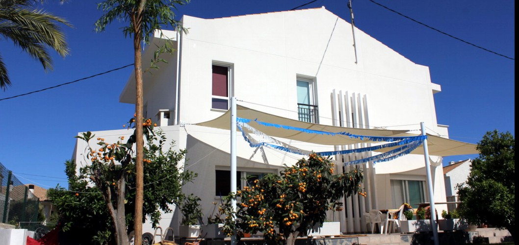 Vivienda Unifamiliar 317 Altea Alicante