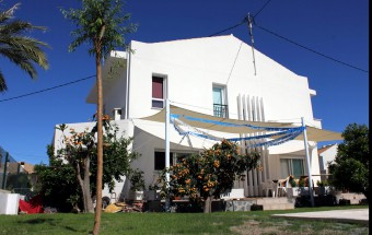 Vivienda Unifamiliar 317 Altea Alicante