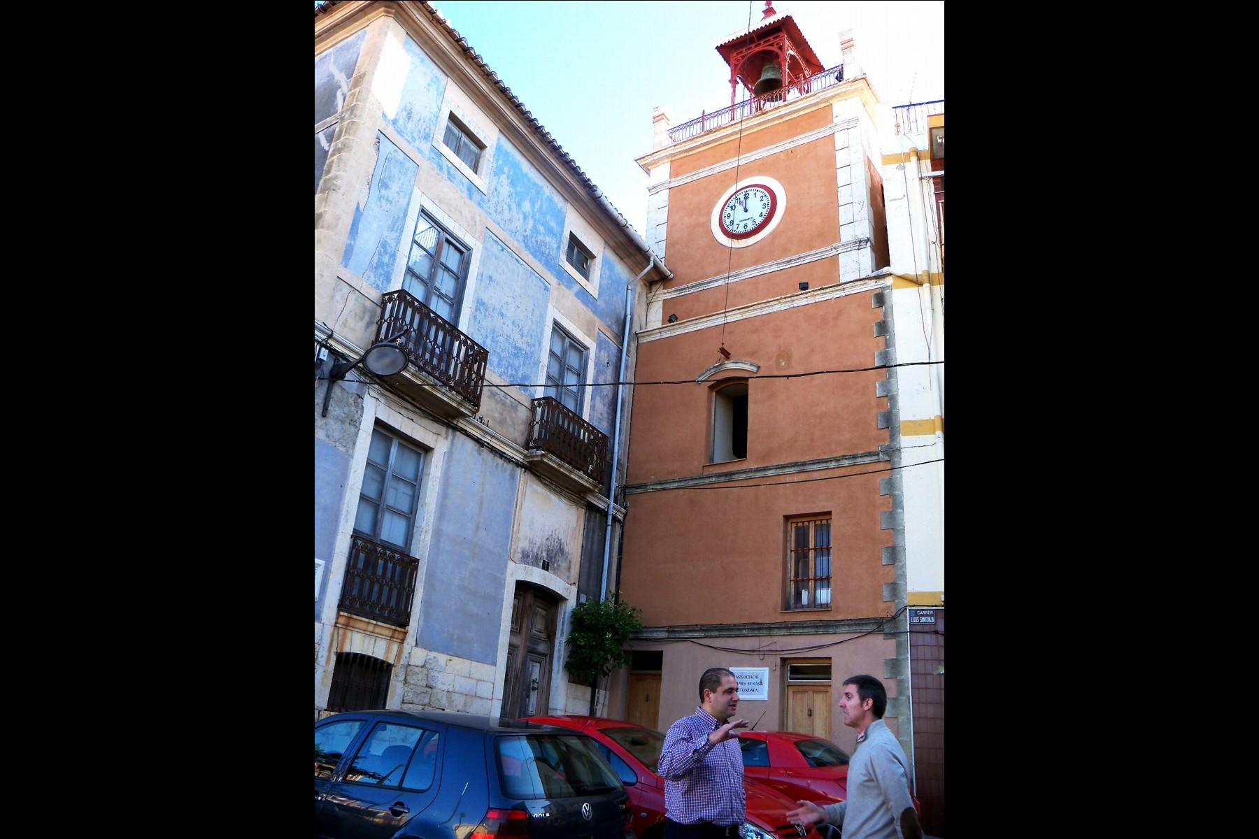 Imaginarq-355-Rehabilitacio-Torre-Reloj-Ondara-Alicante00A