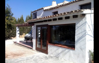 Vivienda Unifamiliar 422 Altea Alicante