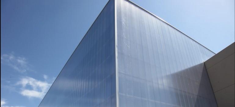 Pabellon polideportivo cubierto de Ondara inaugurado