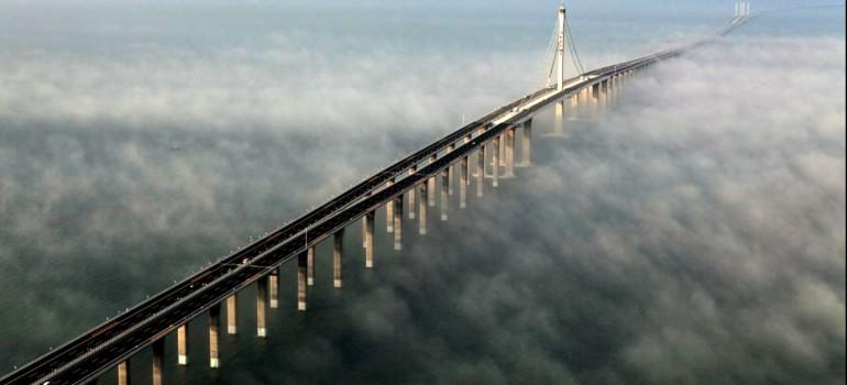 Puentes de locura (II)