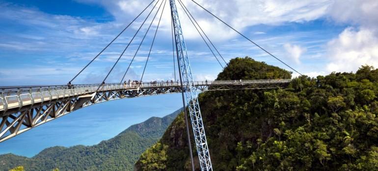 Puentes de locura (III)