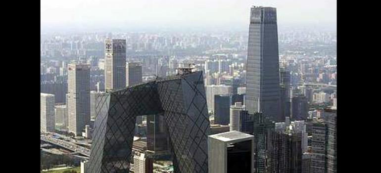 La nueva arquitectura de Beijing