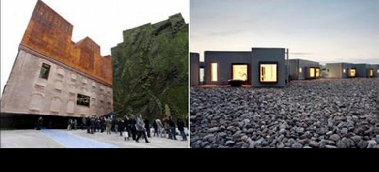 La Bienal Española anuncia sus premios