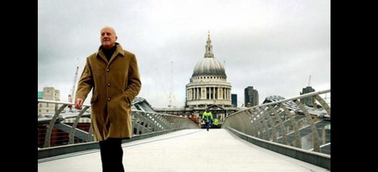 Norman Foster, Premio Príncipe de Asturias de las Artes