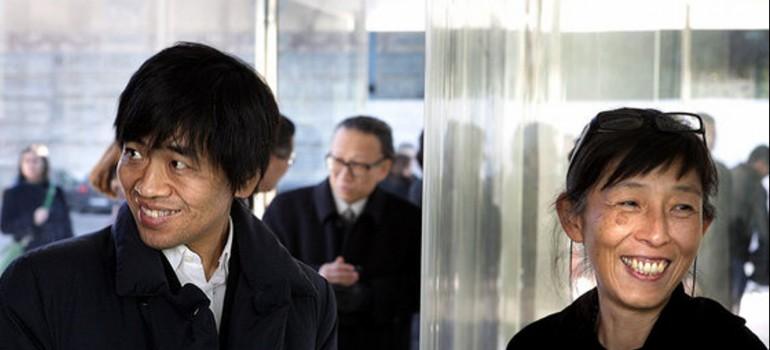 Sejima y Nishizawa ganan el premio Pritzker