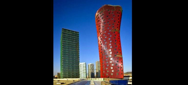 Toyo Ito: «No hay mejor arquitectura que la de un árbol»