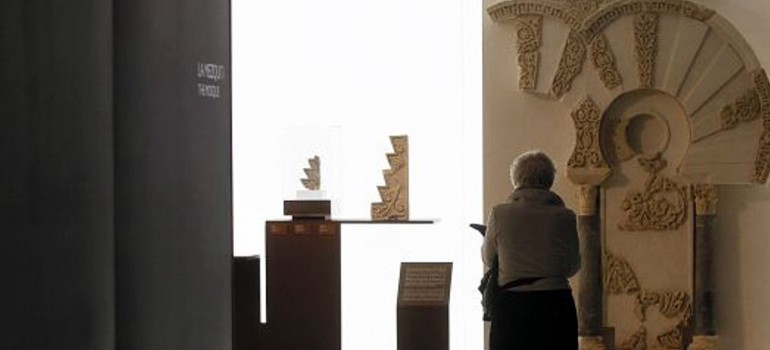 Europa premia al Museo de Madinat Al-Zahara, de Nieto Sobejano