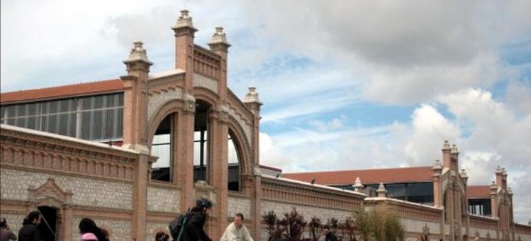 El Centro Cultural Matadero de Madrid gana el Premio Fad de Arquitectura