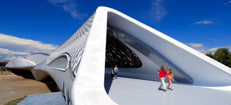 Los mejores edificios en España del siglo XXI (II)