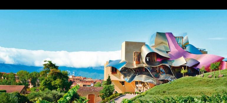 Los mejores edificios en España del siglo XXI (I)