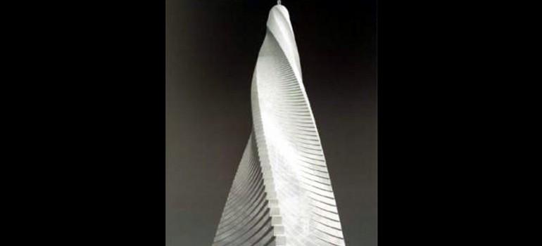 Calatrava construye el edificio más alto de EE UU