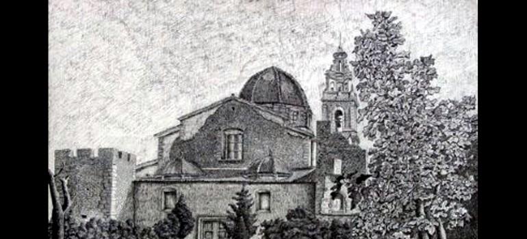 El claustrillo de La Valldigna estará restituido en Pascua