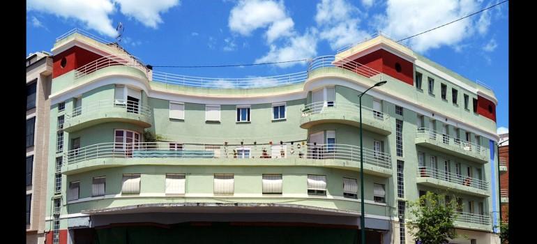 Gandia protege La Tasa, un edificio singular de los años 30