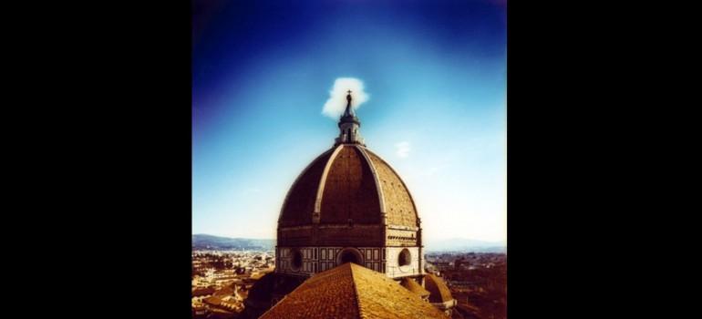 Desvelado el secreto de la cúpula de Florencia