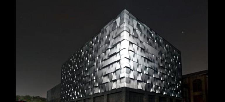 Video mapping, el nuevo aporte a la arquitectura