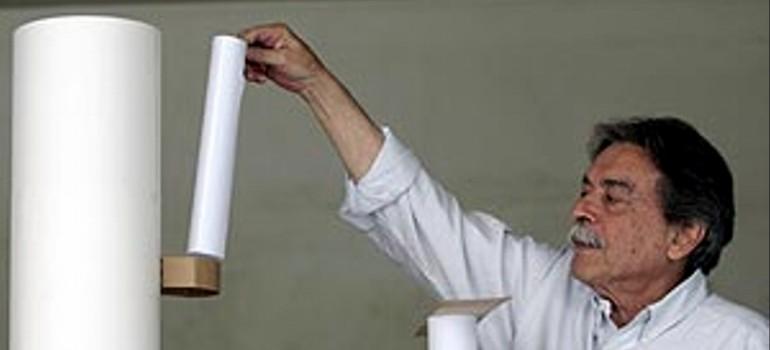 Paulo Mendes, premio Pritzker 2006 de arquitectura