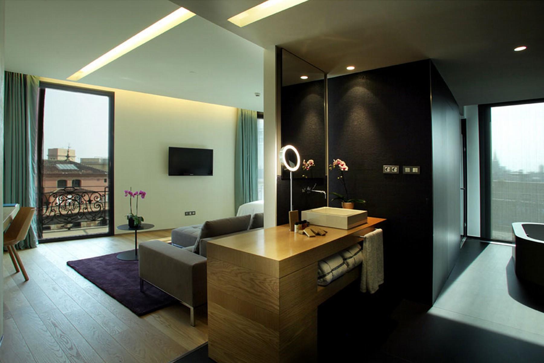Hotel Ohla4A