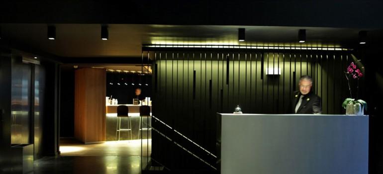 Hoteles de diseño (II)