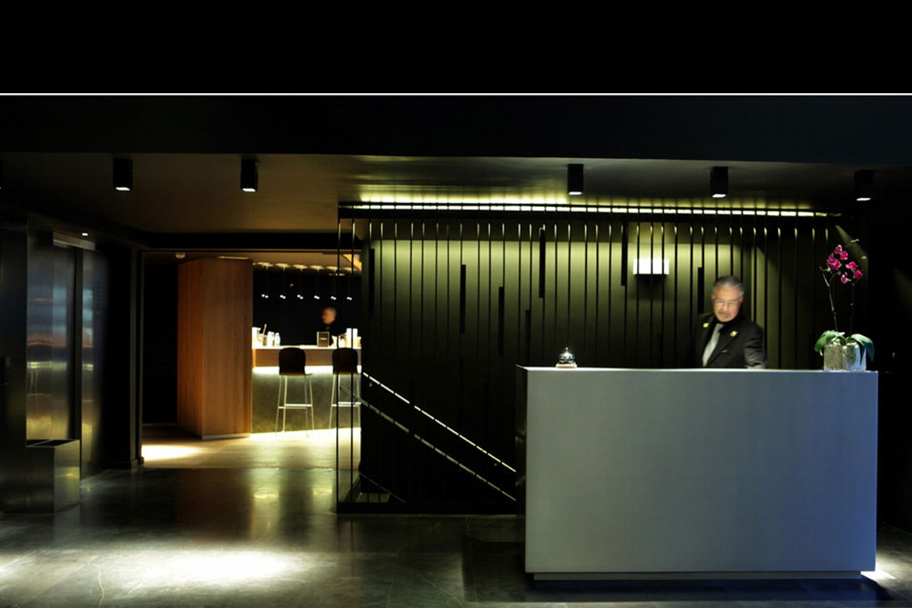 Hotel Ohla7A