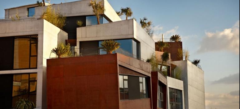 Hoteles de diseño (III)