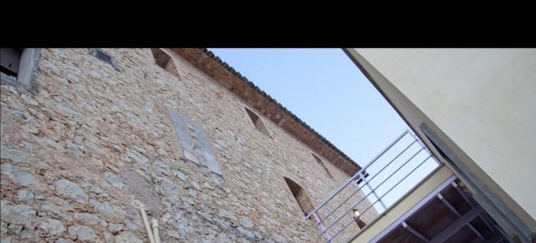 Finalizan las obras del edificio de servicios de los Padres Franciscanos de Pego