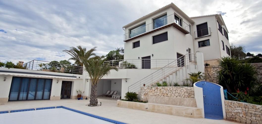 Vivienda Unifamiliar 263 Denia Alicante