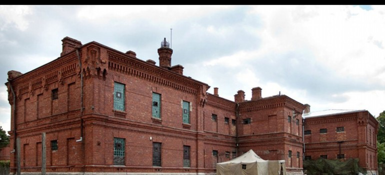 De prisión a hotel