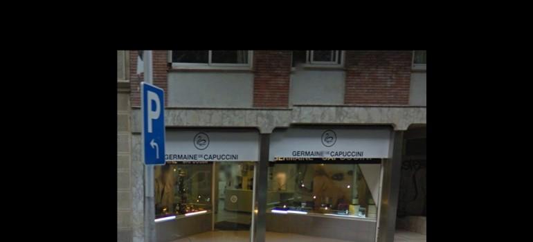 Imaginarq diseñará la nueva delegación de Germaine de Capuccini en Barcelona