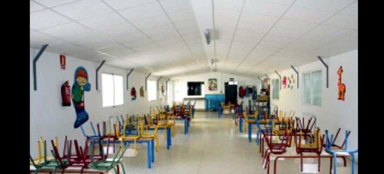 Imaginarq reforma el Colegio Marjals de Ondara