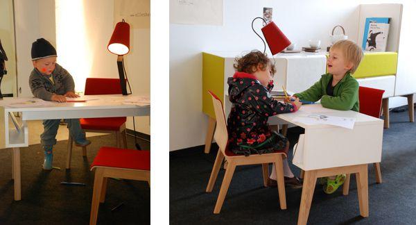 niño Ellen berger Design