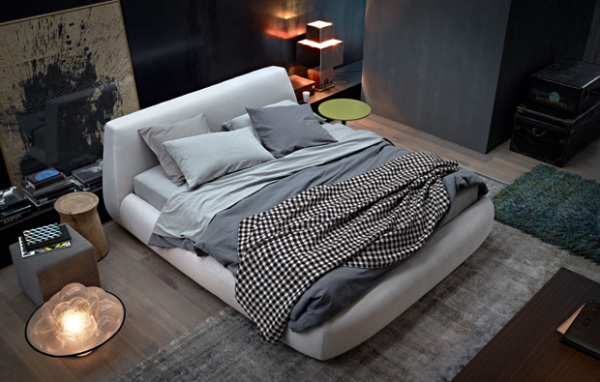 cama big bed poliform