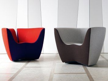 sillon Apple de Sphaus