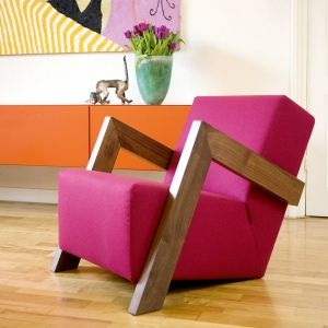 sillon Daddy's Chair de De Vorm