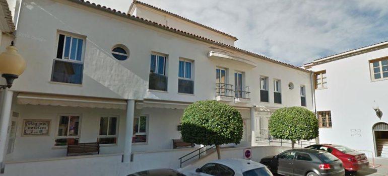 Imaginarq Estudi d'Arquitectura realizará la ampliación de la residencia Nuestra Señora de la Soledad de Ondara.